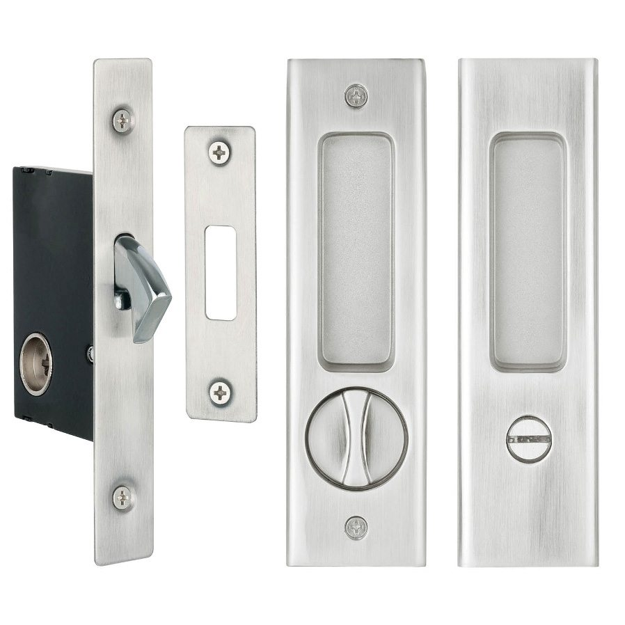 pocket door privacy lock. SLIDING DOOR PRIVACY LOCKS Pocket Door Privacy Lock